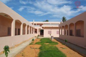 CENTRES D'ENSEIGNEMENT TECHNIQUE FEMININ (CETF) - SENEGAL (1)