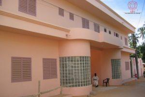 CENTRES D'ENSEIGNEMENT TECHNIQUE FEMININ (CETF) - SENEGAL (2)