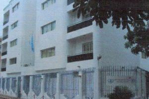IMMEUBLE DES NATIONS UNIES (SENEGAL) (1)