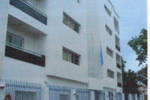 IMMEUBLE DES NATIONS UNIES (SENEGAL) (2)