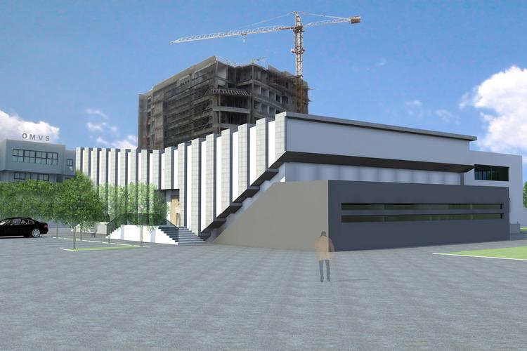 Auditorium ESMT (2)