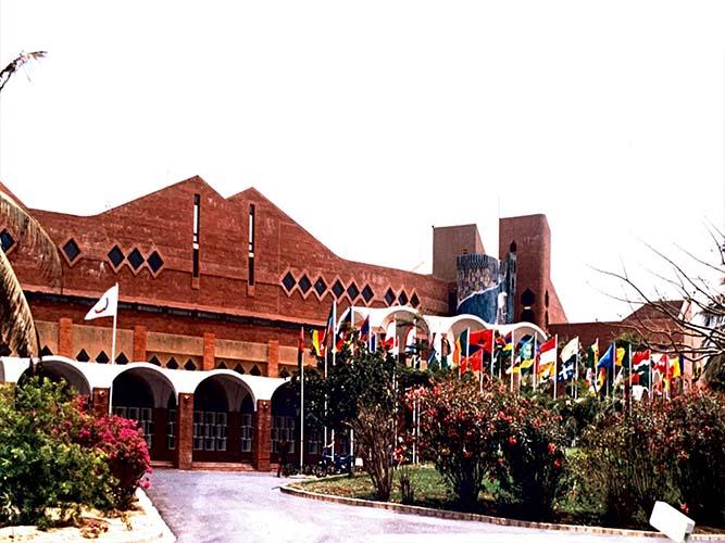 AMENAGEMENT & DECO DE L'HOTEL DES ALMADIES (2)
