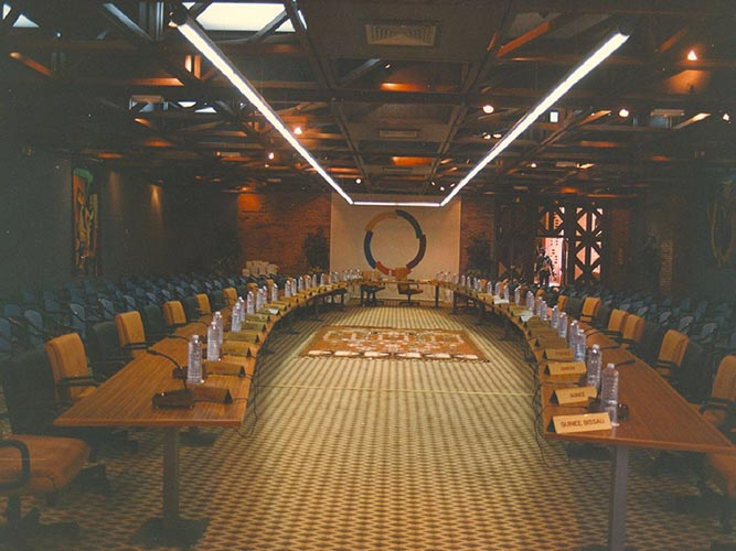 AMENAGEMENT & DECO DE L'HOTEL DES ALMADIES (4)