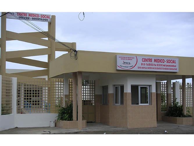 CENTRE MEDICO SOCIAL IPRES (1)