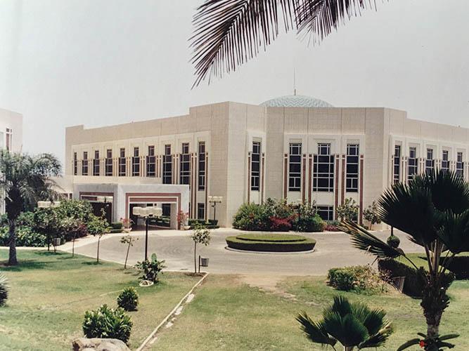 KING FAHD PALACE (4)