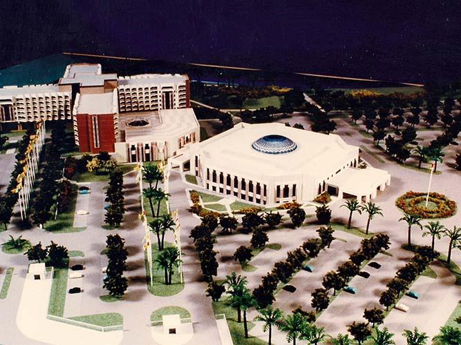 KING FAHD PALACE (1)