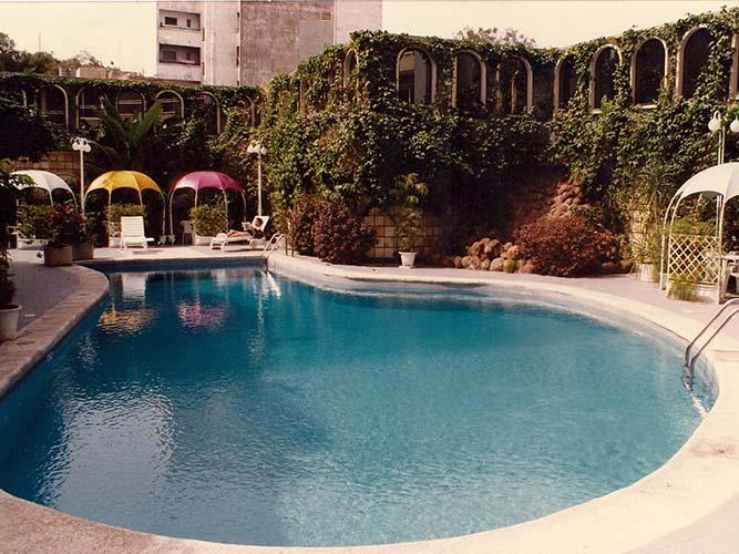 HOTEL AL AFIFA (2)