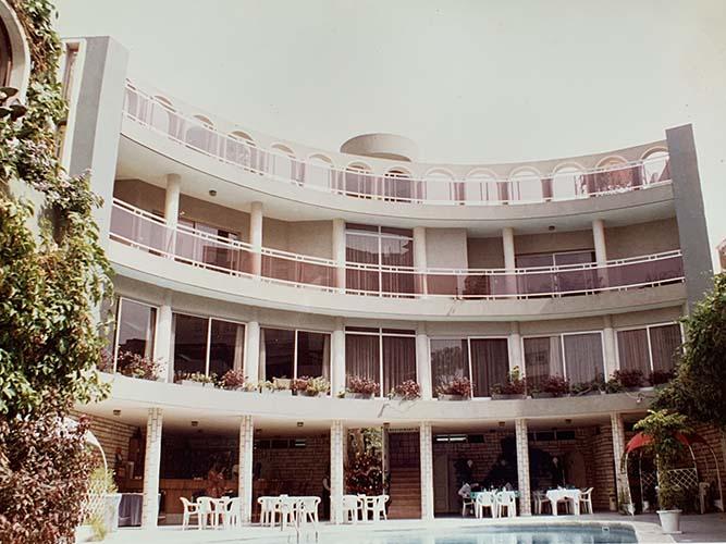 HOTEL AL AFIFA (1)