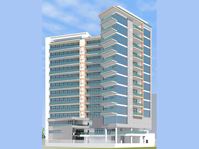 APPARTS HOTEL BRAZZAVILLE (1)