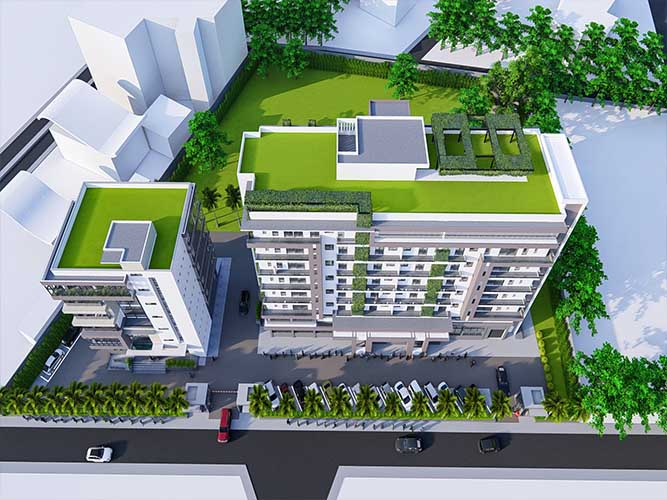 COMPLEXE IMMOBILIER MERMOZ (2)