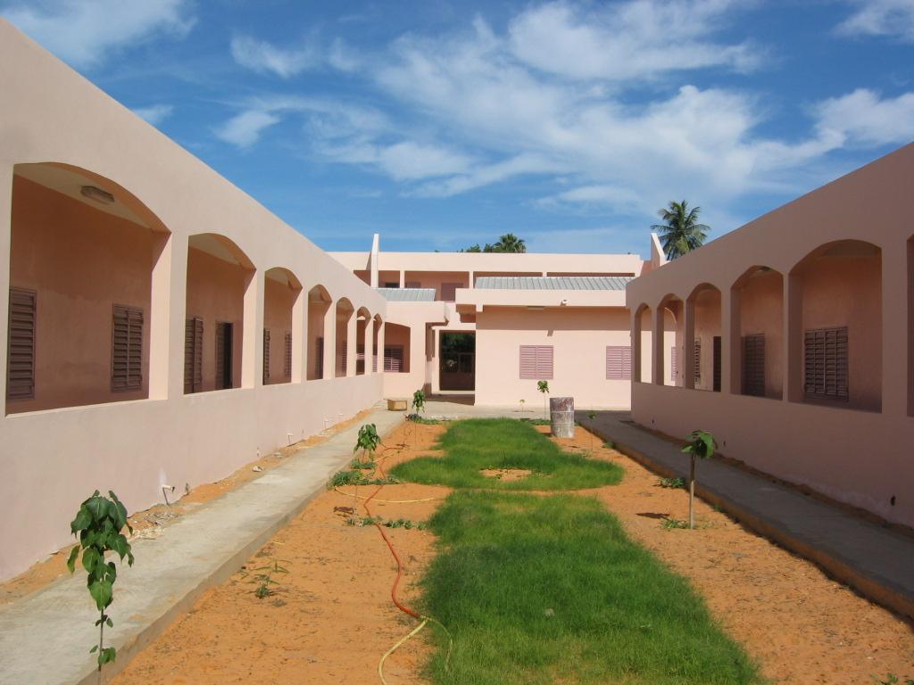 Centre de formation technique feminin (2)