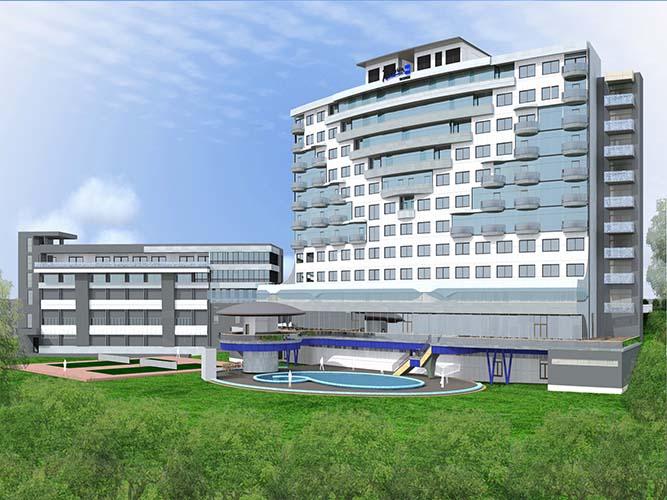 RENOVATION HOTEL MONT FEBE (2)