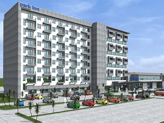 RENOVATION HOTEL SAWA DOUALA (1)