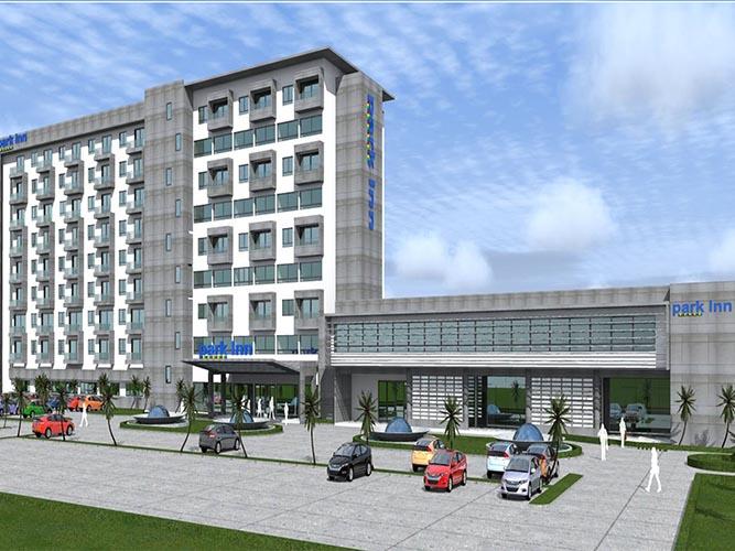 RENOVATION HOTEL SAWA DOUALA (2)